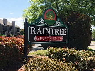 Raintree Apartments