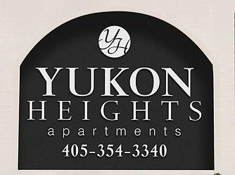 Yukon Heights