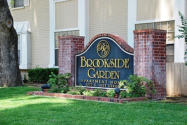 Brookside Garden